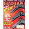 Cover Print of Guns and Ammo, November 1990