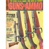 Cover Print of Guns and Ammo, October 1975