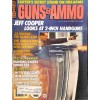 Cover Print of Guns and Ammo, October 1976
