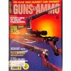 Cover Print of Guns and Ammo, October 1977