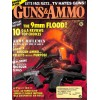 Cover Print of Guns and Ammo, October 1987