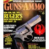 Cover Print of Guns and Ammo, October 1988