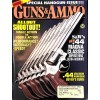 Cover Print of Guns and Ammo, October 1990