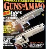 Cover Print of Guns and Ammo, October 1991