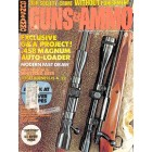 Cover Print of Guns and Ammo, September 1974