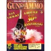 Cover Print of Guns and Ammo, September 1988