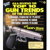 Cover Print of Guns and Ammo, September 1989
