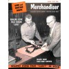Cover Print of Guns and Hunting Goods Merchandiser, April 1957