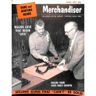 Guns and Hunting Goods Merchandiser, April 1957