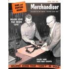 Guns and Hunting Goods Merchandiser, April 1957