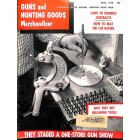 Guns and Hunting Goods Merchandiser, April 1958