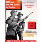 Guns and Hunting Goods Merchandiser, December 1957
