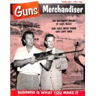 Guns and Hunting Goods Merchandiser, February 1957