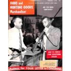 Guns and Hunting Goods Merchandiser, February 1958