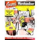 Guns and Hunting Goods Merchandiser, January 1957
