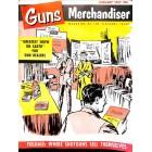 Guns and Hunting Goods Merchandiser, January 1957