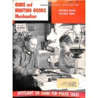 Guns and Hunting Goods Merchandiser, March 1958