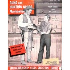 Guns and Hunting Goods Merchandiser, May 1958