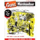 Guns and Hunting Goods Merchandiser, October 1956