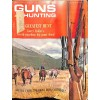 Cover Print of Guns and Hunting , July 1960