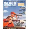 Cover Print of Guns and Hunting , March 1961