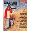 Guns and Hunting , November 1960