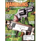 Handguns for Sport and Defense, April 1991