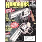 Handguns for Sport and Defense, December 1990