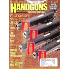 Handguns for Sport and Defense, January 1991