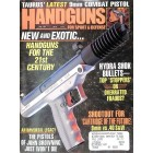 Handguns for Sport and Defense, June 1991