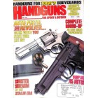 Handguns for Sport and Defense, May 1991