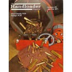 Cover Print of Handloader, January 1971
