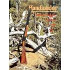 Cover Print of Handloader, January 1979