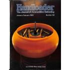 Cover Print of Handloader, January 1983