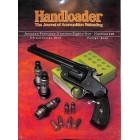 Cover Print of Handloader, January 1985