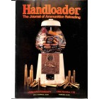 Handloader, January 1986