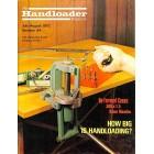 Handloader, July 1973