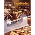 Handloader, July 1975