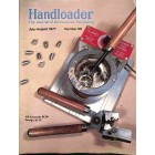 Cover Print of Handloader, July 1977