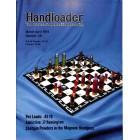 Handloader, March 1974