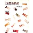 Handloader, March 1976