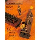 Handloader, May 1973