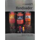 Handloader, May 1983