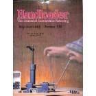 Handloader, May 1985