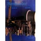 Handloader, May 1986