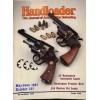Cover Print of Handloader, May 1987