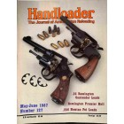 Cover Print of Handloader, May 1987