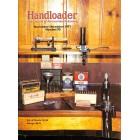 Cover Print of Handloader, November 1977