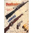 Handloader, November 1988