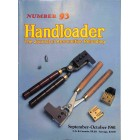 Handloader, September 1981